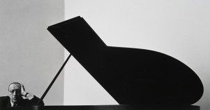 Igor Stravinsky, 1960